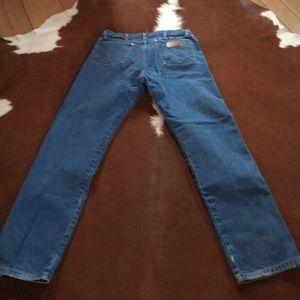 Wrangler original jeans